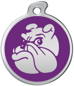Seance purple