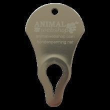 Tick Key tickkey tekenverwijderaar Hondenpenning.net