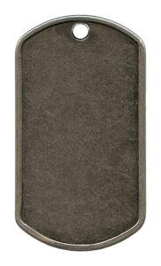 Staal – Donker brons (U)
