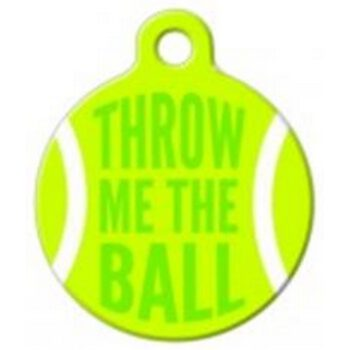CB Throw me the ball hondenpenning.net animalwebshop