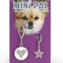 Minipal sieraden voor de hond