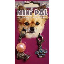 Minipal sieraden voor de hond mini