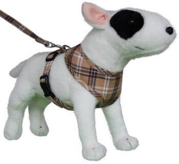Doxtasy hondentuig round loop harness hondenpenning.net hetdier.nl Animalwebshop